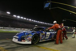 Last pitstop for Kasey Kahne