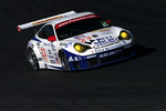 #23 Alex Job Racing Porsche 911 GT3 RSR: Mike Rockenfeller, Marcel Tiemann