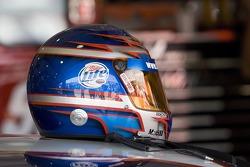 Kurt Busch's Helmet