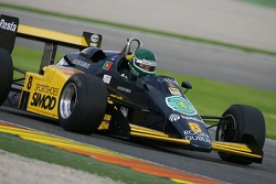 Thoroughbred GP, Gallego Rodrigo, Minardi F1-185