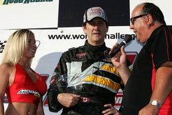 Podium: Ron Fellows