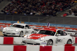 Quarter final: Sébastien Loeb and Nani Roma