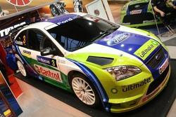 Ford Focus 2006 WRC