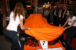 Formula Master S2000 Presentation