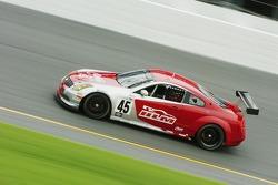 #45 Howard Motorsports Infiniti G35: Doc Bundy, John Lewis, Bryan Sellers, Joey Hand
