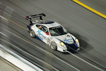 #74 Tafel Racing Porsche GT3 Cup: Eric Lux, Wolf Henzler, Dominik Farnbacher, Jim Tafel