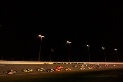 Brian Vickers leads