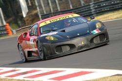 Michelotto Ferrari 430: Melo