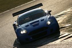 Race Alliance: Aston Martin: Wendlinger, Sharp