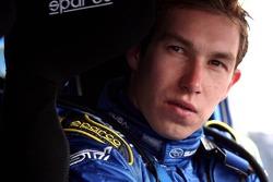 Chris Atkinson, Subaru WRT Subaru Impreza 2007 WRC
