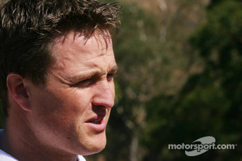 Ralf Schumacher, Toyota Racing, 4 Wheel Drive Adventure