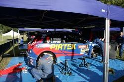 Pirtek Rally Team HQ