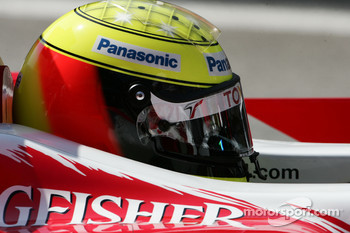Ralf Schumacher, Toyota Racing