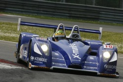 #18 Rollcentre Racing With Deutsche Bank X-Markets Pescarolo - Judd: Joao Barbosa, Phil Keen, Stuart Hall