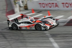 #37 Intersport Racing Creation CA06H Judd: Clint Field, Jon Field, Richard Berry