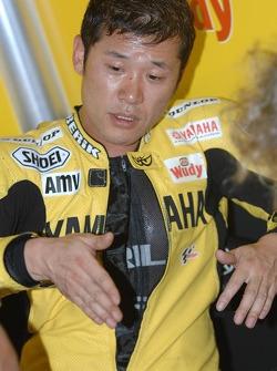 Makoto Tamada
