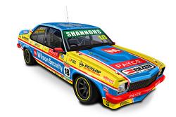 John Bowe's Touring Car Masters Holden Torana SL/R 5000