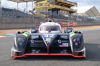Strakka Racing Strakka Dome