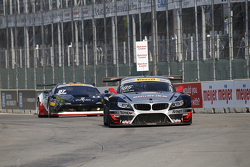 #95 Turner Motorsport BMW E89 Z4 GT3: Bill Ziegler