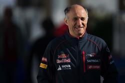 Franz Tost, Scuderia Toro Rosso-teambaas