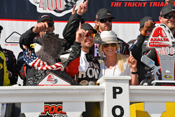 Winner: Martin Truex Jr., Furniture Row Racing Chevrolet