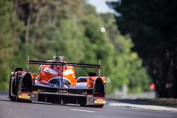 G-Drive车队28号李吉尔JS P2赛车:古斯塔沃·亚卡曼、皮波·德尼、里卡多·冈萨雷斯