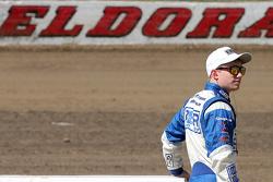 Tyler Reddick, Brad Keselowski Racing Ford