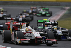 Arthur Pic, Campos Racing & Nathanael Berthon, Daiko Team Lazarus