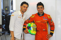 Parth Ghorpade, DAV Racing