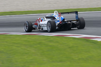 Jake Dennis, Prema Powerteam, Dallara F312 Mercedes-Benz