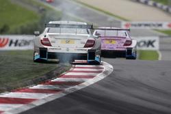 马克西米里安·格策,穆克车队梅赛德斯-AMG C63 DTM