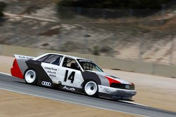 Classic Audi 90 quattro IMSA GTO