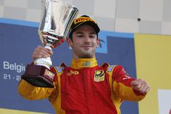 Winner Alexander Rossi, Racing Engineering