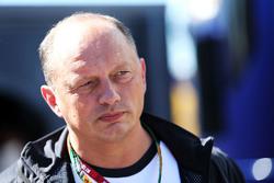 Frederic Vasseur, ART GP Boss