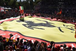 法拉利旗帜