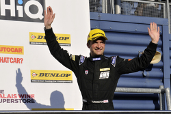 Race 3, Round 24 3rd place Colin Turkington