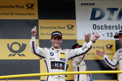 Podium: 3rd Marco Wittmann, BMW Team RMG BMW M4 DTM