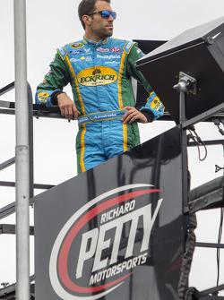 Aric Almirola, Richard Petty Motorsports