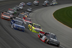 Kyle Larson, JR Motorsports Chevrolet