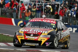 Cameron McConville (Supercheap Auto Racing Commodore VZ)