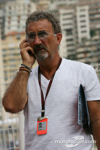 Eddie Jordan, Former team owner