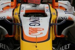 Renault F1 Team, R27