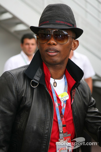 Samuel Eto'o, Barcelona FC, Football Player