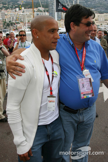 Roberto Carlos, Real Madrid, Football Player