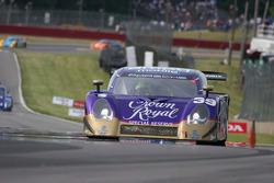 #39 Cheever Racing Porsche Crawford: Christian Fittipaldi, Harrison Brix
