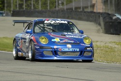 #28 At Speed Motorsports Porsche GT3 Cup: Ian Baas, Mark White