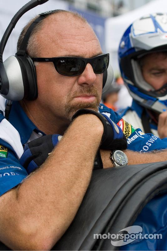 Newman/Haas/Lanigan Racing