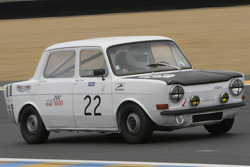 22-François Perissaguet-Simca 1000 Rally