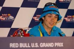 Press Conference: Chris Vermeulen