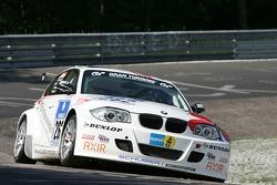 #262 Motorsport Arena Oschersleben BMW 120d: Nils Tronrud, Anders Burchardt, Arne Berg, Stian Sorlie